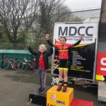 Flying start to the SW series road and MTB