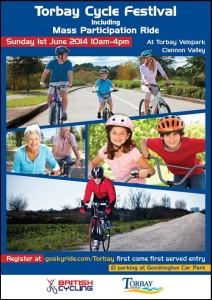 Torbay Cycling Festival